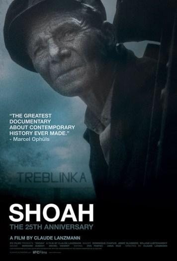 Shoah - Sam's Myth