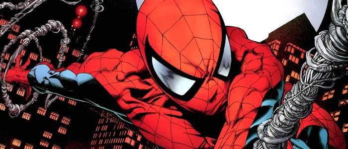 New Spider-Man Casting Wishlist