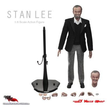 Stan Lee Action Figure 4