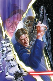 Star Wars 3 by Alex Ross