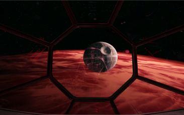 Star Wars Battle Pod Vader 1