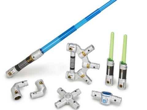 Star Wars Bladebuilders 1