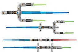Star Wars Bladebuilders 2