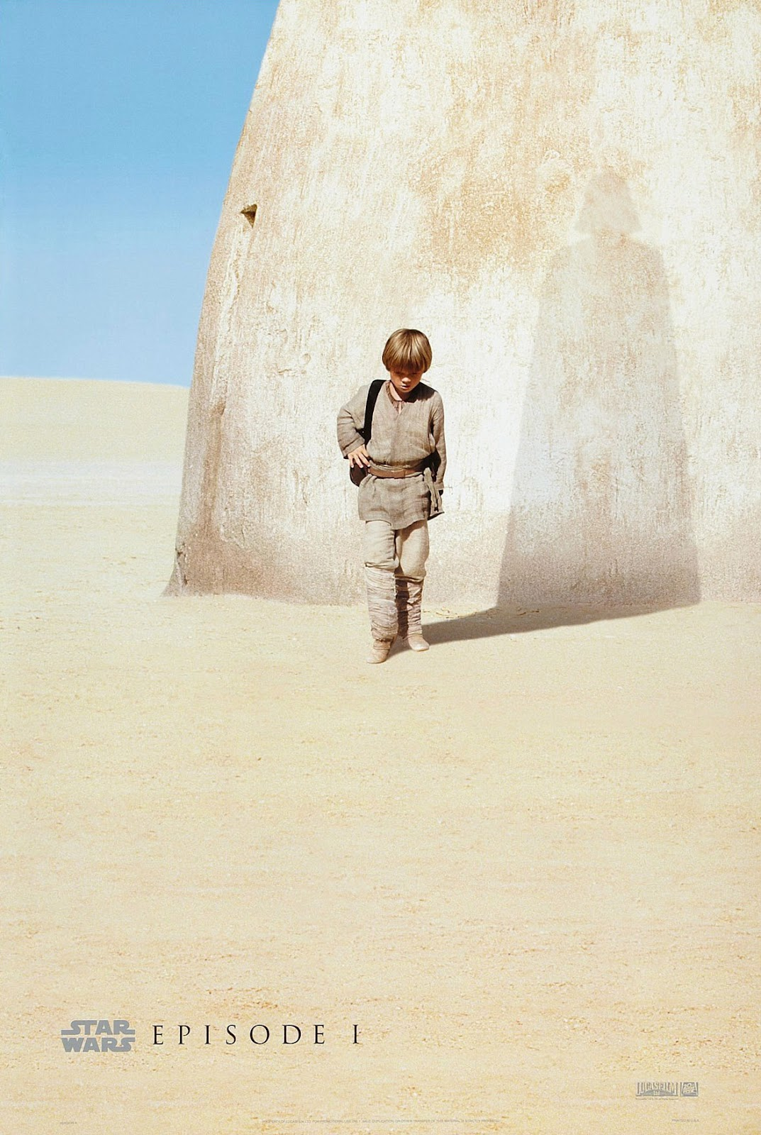Star Wars 2 Episode 1 1