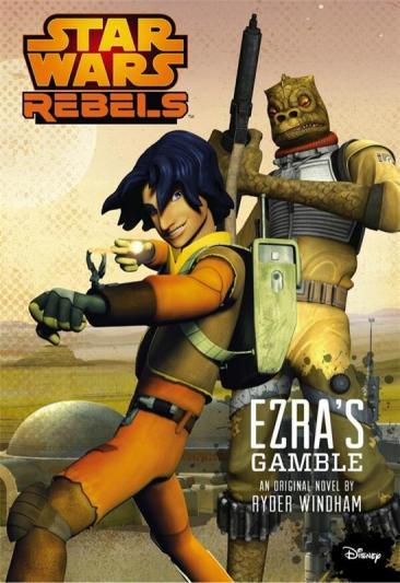 Star Wars Rebels Book 1