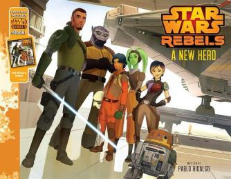 Star Wars Rebels Book 5