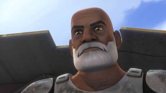 Star Wars Rebels Rex