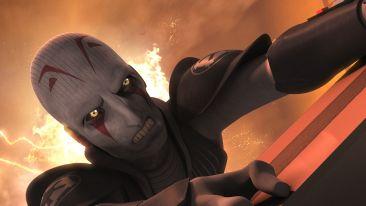 Star Wars Rebels finale 1