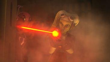 Star Wars Rebels finale 2