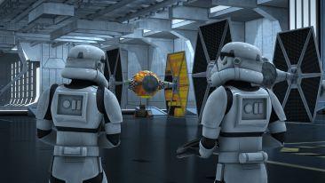 Star Wars Rebels finale 8