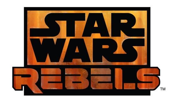 Star Wars Rebels header