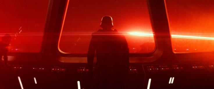 Star Wars The Force Awakens kylo ren 3