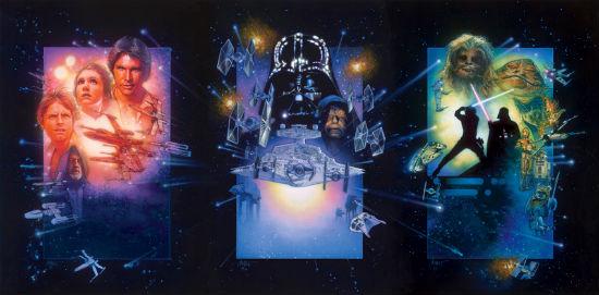 Star_Wars_Trilogy_Struzan