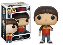 Stranger Things Funko Pop Vinyl - Will