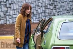 Stranger Things Season 2 - Winona Ryder as Joyce Byers