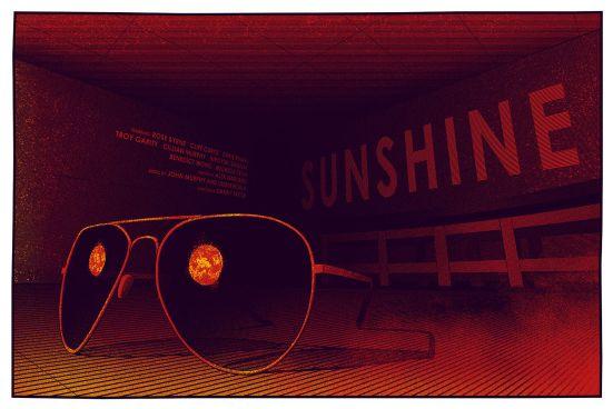 Sunshine - Tim Anderson