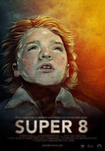 Super 8 Poster- Joel Final