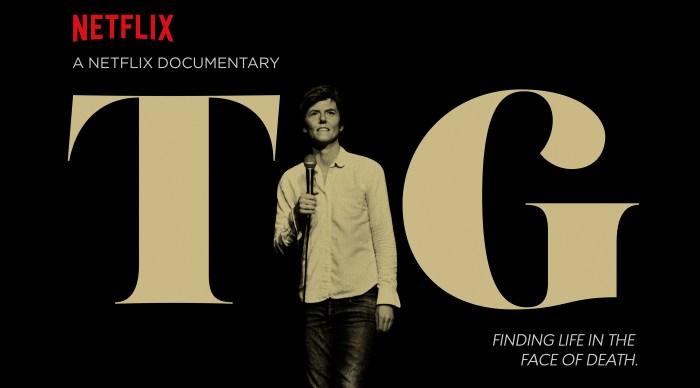 Netflix Tig trailer