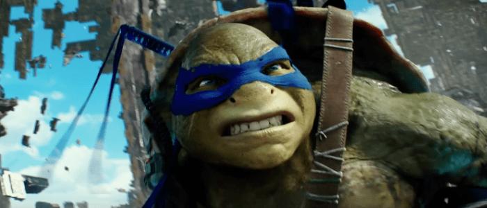 Teenage Mutant Ninja Turtles Out of the Shadows trailer