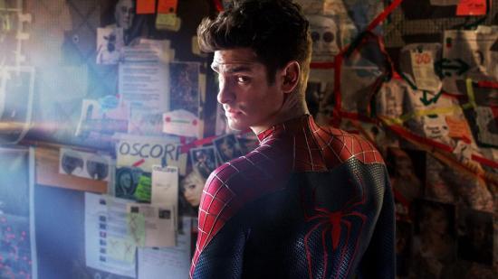 spiderman recast