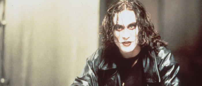 The Crow leaves Relativity