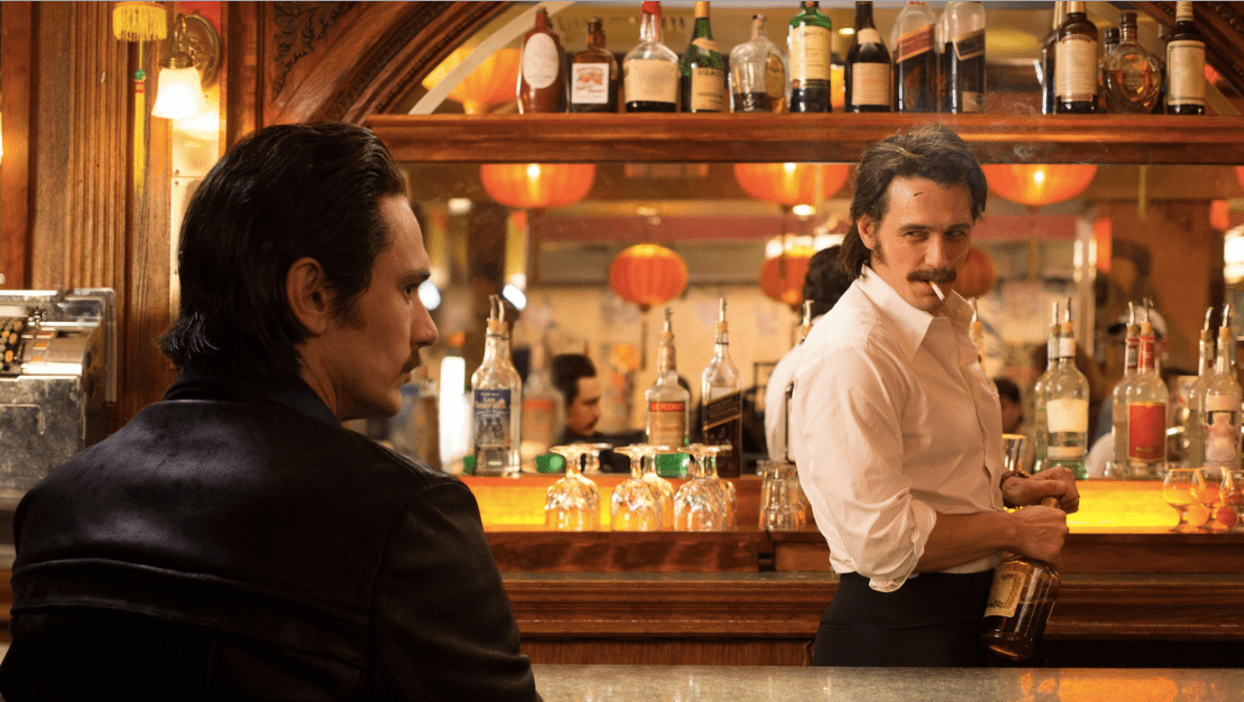 James Franco confirmed for season two of 'The Deuce'