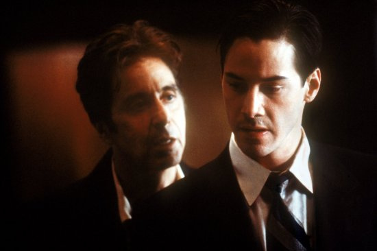 The Devils Advocate tv series
