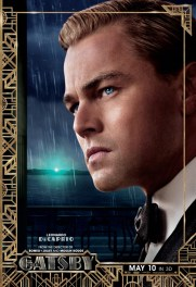 The Great Gatsby - Gatsby