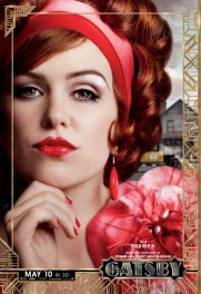 The Great Gatsby - Myrtle