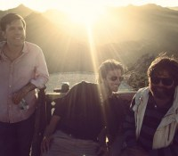 The Hangover Part III - Helms, Cooper, Galifianakis