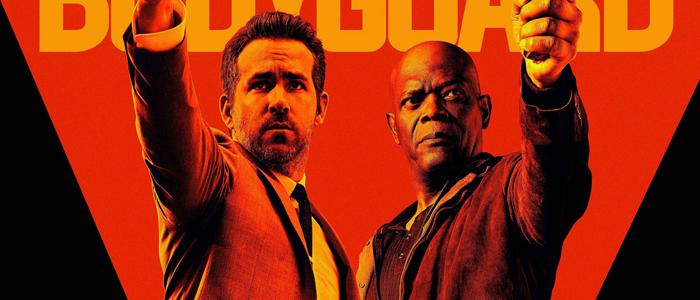 The Hitman's Bodyguard trailer 3