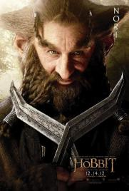 The Hobbit An Unexpected Journey - Nori