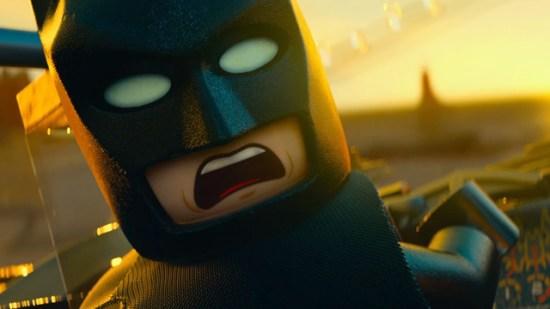 Lego Batman spinoff