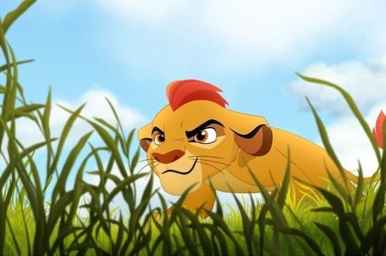 Lion King sequel series