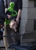 The Muppets Again - Kermit's doppelganger 2