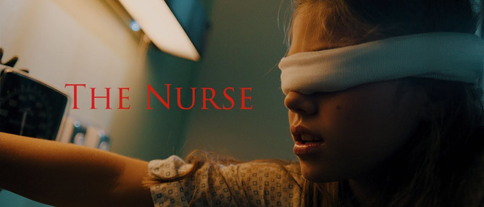 The Nurse short film