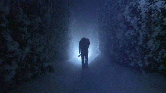 The Shining maze