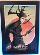 Thor Ragnarok - Hela - Craig Drake