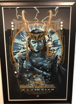 Thor Ragnarok - Loki - Vance Kelly