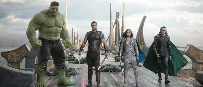 Thor Ragnarok review round-up