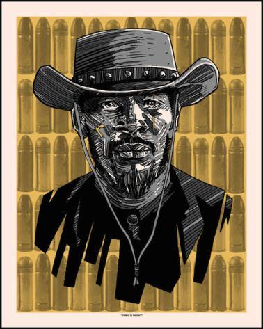 Tim Doyle - Django