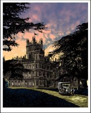 Tim Doyle - Downton Abbey