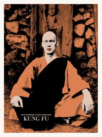 Tim Jordan kung-fu