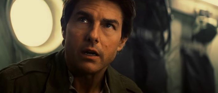 Tom Cruise Quentin Tarantino