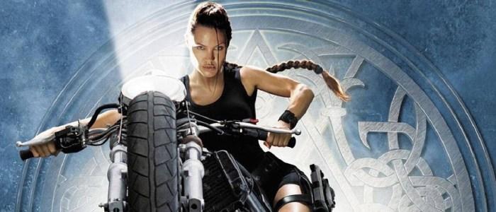Tomb Raider director