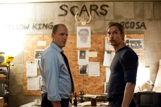 True Detective Season 2 casting rumors