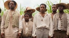 Twelve Years a Slave (2)
