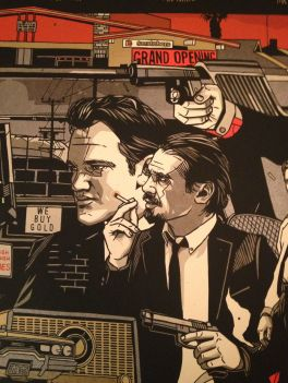 Tyler Stout - Reservoir Dogs 5