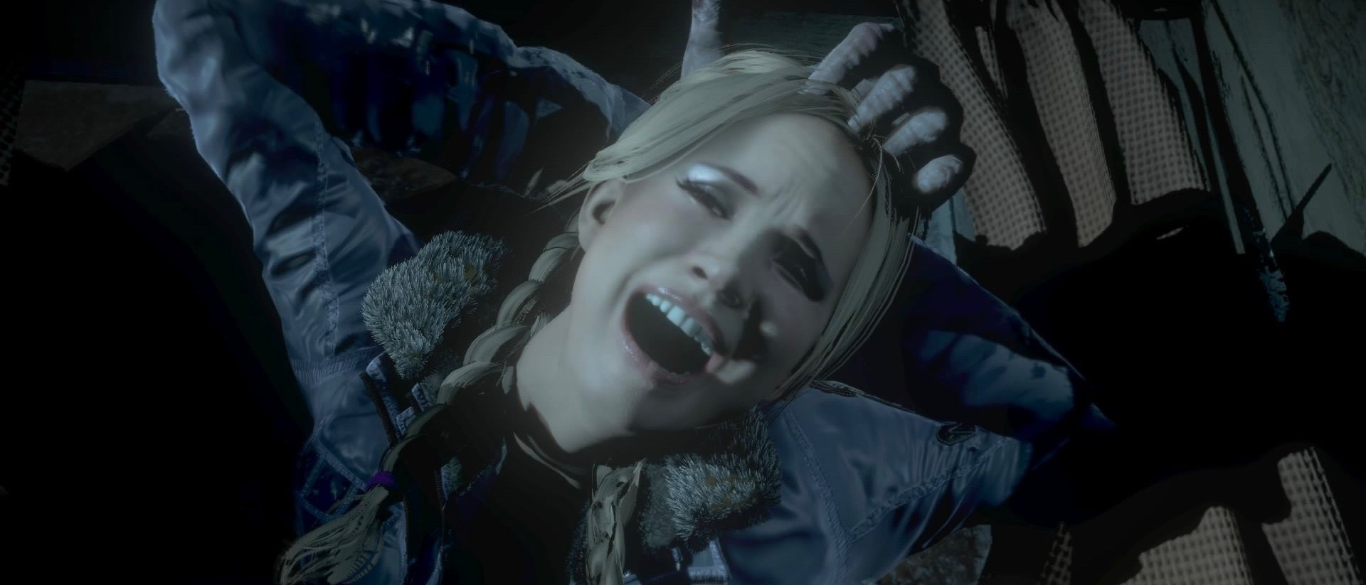 until dawn film