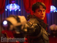 Valerian and the City of a Thousand Planets images 1